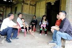 Đẩy lùi nạn tảo hôn và hôn nhân cận huyết thống ở vùng cao Lào Cai