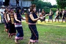 Dân tộc Gia Rai