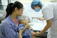 Phòng tránh bệnh do nắng nóng ở người già và trẻ em