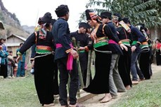 Dân tộc La Ha