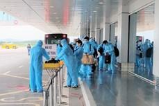 Dịch COVID-19: Còn 23 bệnh nhân đang điều trị tại các cơ sở y tế