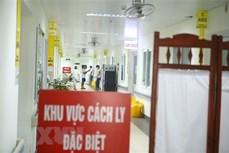 Trường hợp nghi mắc COVID- 19 ở Thành phố Hồ Chí Minh âm tính với virus SARS-CoV-2
