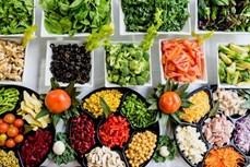 Ăn nhiều rau củ và trái cây có thể giảm nguy cơ mắc tiểu đường tuýp 2