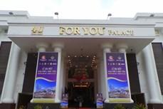 Dịch COVID-19: Thông báo khẩn những ai đến Trung tâm tiệc cưới For You Palace ở Đà Nẵng cần liên hệ y tế gấp