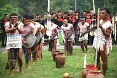 Dân tộc Mạ