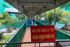 Dịch COVID-19: Ghi nhận thêm 3 ca mắc mới tại Quảng Nam và Bạc Liêu