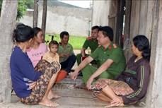 Điểm nóng ma túy vùng biên Ngọc Hồi, Kon Tum