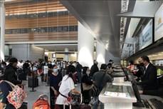 Dịch COVID-19: Đưa hơn 340 công dân Việt Nam từ Hoa Kỳ về nước