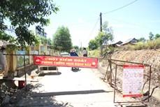 Bệnh bạch hầu ở Quảng Trị lan ra 4 xã, 21 người mắc bệnh