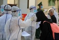 Không có ca mắc mới; hơn 63.000 người đang cách ly để phòng, chống dịch COVID-19