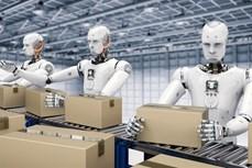 Sự lên ngôi của robot AI trong thời COVID-19