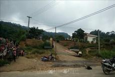 Thủ tướng yêu cầu kiểm tra cơ sở vật chất trường học sau vụ sập cổng trường làm 3 học sinh tử vong tại Lào Cai
