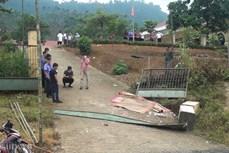 Lào Cai tổng kiểm tra, rà soát hạng mục xây dựng các trường học trên địa bàn