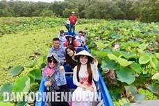 An Giang phối hợp với các tỉnh, thành Nam Bộ kích cầu du lịch