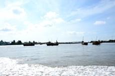 Sẽ xây cầu bắt qua sông lớn hai tỉnh Cà Mau – Bạc Liêu