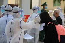 Việt Nam đã có 926 ca mắc COVID-19 được công bố khỏi bệnh