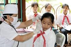 Nỗ lực triển khai có hiệu quả chính sách bảo hiểm y tế học sinh, sinh viên năm học 2020-2021