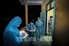 Dịch COVID-19: Thủ tướng Chính phủ đồng ý đề xuất thu phí cách ly y tế tập trung từ 1/9/2020
