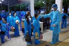 Dịch COVID-19: Việt Nam tiếp tục không ghi nhận ca mắc mới