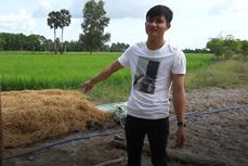 Hứa Trường Giang - Chàng trai dân tộc Khmer khởi nghiệp ấn tượng