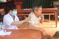 Thái Nguyên nỗ lực kiểm soát và đẩy lùi bệnh lao trong vùng đồng bào dân tộc thiểu số