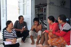 Hiệu quả công tác chăm sóc, giáo dục và bảo vệ trẻ em ở tỉnh Ninh Thuận