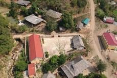 12,8 tỷ đồng xây dựng trường mầm non cho học sinh vùng khó tỉnh Cao Bằng