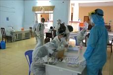 Dịch COVID-19: Không ghi nhận ca nhiễm mới, 1.026/1.113 trường hợp được điều trị khỏi bệnh