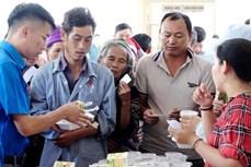 Chuyện về thủ lĩnh thanh niên vùng cao giàu nhiệt huyết Trần Thanh Tú