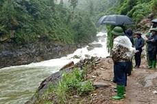 Yên Bái: Hai người bị nước cuốn trôi do mưa lũ