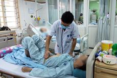Nguy kịch vì ngộ độc chất cấm phenformin trong thuốc nam không rõ nguồn gốc