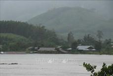 Ảnh hưởng của bão số 12: Tập trung khắc phục hậu quả do mưa lũ tại Đắk Lắk
