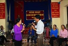 Hà Nam: Gìn giữ và phát huy giá trị nghệ thuật chèo truyền thống