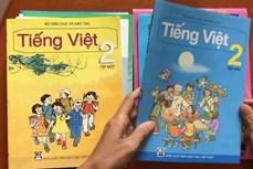 Tổ chức cho giáo viên góp ý bản mẫu sách giáo khoa lớp 2 và lớp 6 trước khi phát hành