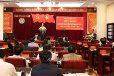 Đắk Nông quyết tâm cải thiện môi trường đầu tư kinh doanh, thúc đẩy kinh tế - xã hội phát triển