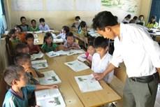 Đắk Nông chuẩn hóa trình độ giáo viên mầm non, tiểu học, trung học cơ sở