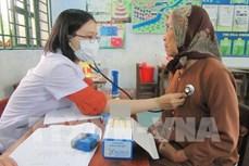 Bộ Y tế yêu cầu đảm bảo khám chữa bệnh trong trời rét đậm, rét hại