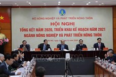 Thủ tướng Chính phủ Nguyễn Xuân Phúc: Phấn đấu xây dựng nền nông nghiệp thịnh vượng, nông dân giàu có, nông thôn hiện đại