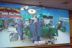 Tạo cơ hội để người dân vùng sâu, vùng xa tiếp cận với các dịch vụ y tế chất lượng cao