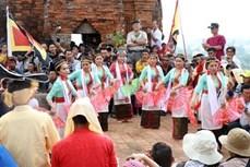 Ninh Thuận bảo tồn, phát huy bản sắc văn hóa dân tộc gắn với phát triển du lịch bền vững