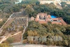 Phê duyệt Nhiệm vụ lập Quy hoạch bảo quản, tu bổ, phục hồi Di tích quốc gia đặc biệt chùa Bổ Đà