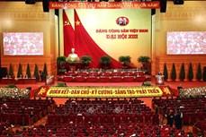 Đại hội XIII của Đảng: Cụ thể hóa chiến lược phát triển đất nước gắn với động lực phát triển từng vùng, từng địa phương