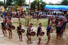 Kon Tum bảo tồn, phát huy giá trị văn hóa cồng chiêng