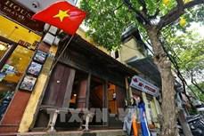 Quảng bá giá trị truyền thống Tết của ba miền tại Phố cổ Hà Nội