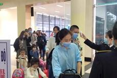 Tăng cường tuyên truyền, tuân thủ các biện pháp phòng chống dịch COVID-19 trong hoạt động du lịch