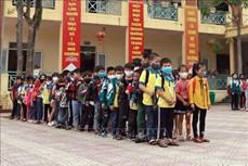 Vĩnh Phúc cho học sinh nghỉ học, tạm dừng tổ chức các lễ hội để phòng, chống dịch COVID-19