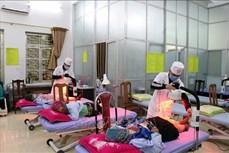 Sơn La thông tuyến tỉnh bảo hiểm y tế giúp người dân thuận lợi trong khám, chữa bệnh