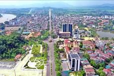 Công nhận thành phố Tuyên Quang là đô thị loại II