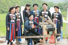 Bắc Giang phát triển bền vững kinh tế - xã hội vùng đồng bào dân tộc thiểu số
