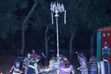 Phát huy nét đẹp truyền thống trong Lễ cúng lúa mới của đồng bào S'tiêng
